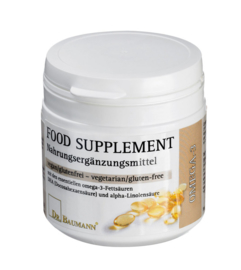 OMEGA-3 FOOD SUPPLEMENT