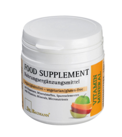 FOOD SUPPLEMENT MINERAL