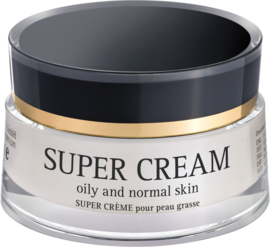 SUPER CREAM oily-normal skin