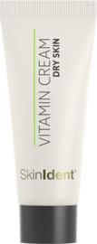 VITAMIN CREAM dry skin Reisverpakking