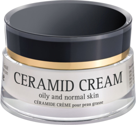 CERAMID CREAM oily-normal skin