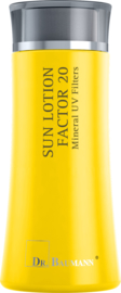 SUN LOTION FACTOR 20 (Minerale filter)
