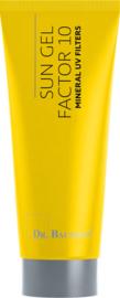 Minerale zonnefilters (olie vrij) geschikt bij zonne allergie en mallorca acne