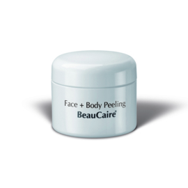 FACE AND BODY PEELING