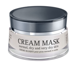 CREAM MASK for Dry and Very Dry Skin