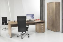 Manager bureau 210x90 cm.