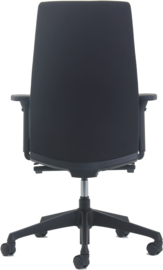 Luna NPR 1813 bureaustoel (stof)