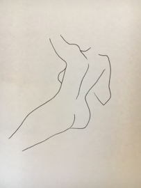 Nude lines