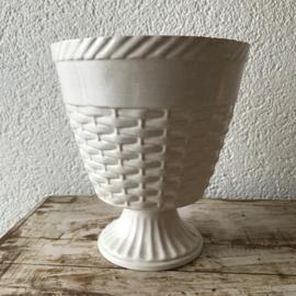 Bloempot 'Basket'