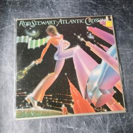LP Rod Stewart Atlantic Crossing