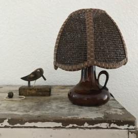 70s West Germany staande lamp