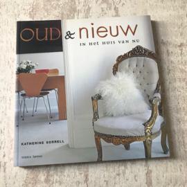 Boek Oud & Nieuw - Katherine Sorrell