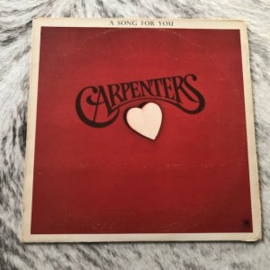 LP Carpenters 'A Song For You'