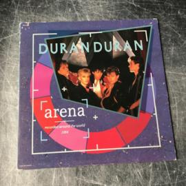 LP Duran Duran Arena
