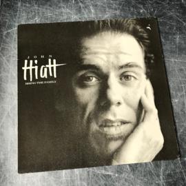 LP John Hiatt Bring The Family