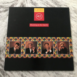LP Level 42 'Lessons In Love'