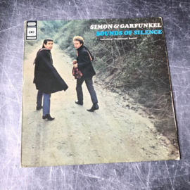 LP Simon & Garfunkel Sounds Of Silence