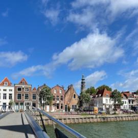 Op naar Middelburg