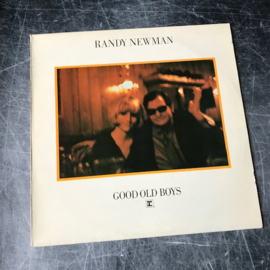 LP Randy Newman Good Old Boys