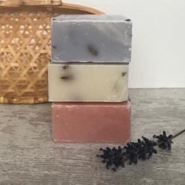 Natuurlijke zeep Lavendel