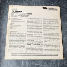 LP Simon & Garfunkel The Graduate