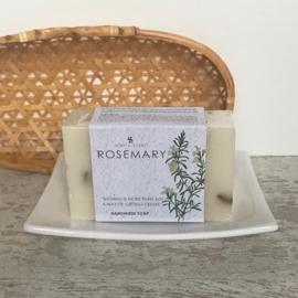 Natuurlijke zeep Rozemarijn