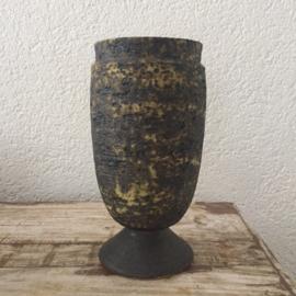 Bloempot 'Berkenbast'