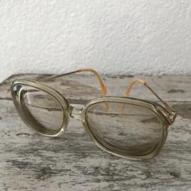 Vintage bril Rodenstock model Grazilla