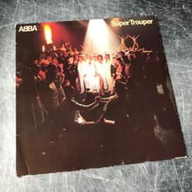 LP ABBA Super Trouper