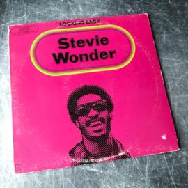 3-LP Stevie Wonder Anthology