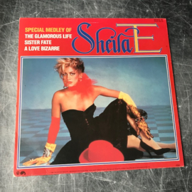 LP Sheila E. Special Medley Of The Glamorous Life