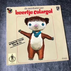 LP Beertje Colargol