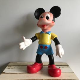 Mickey Mouse Walt Disney Ledra Plastic