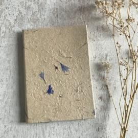 Notebook korenbloem