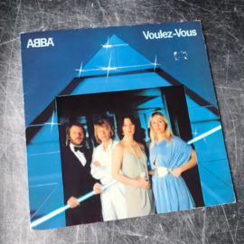 LP ABBA Voulez-Vous