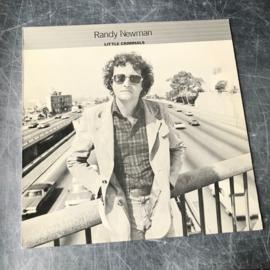 LP Randy Newman Little Crimimals