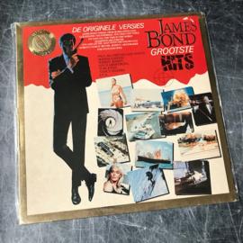 LP James Bond  Grootste Hits