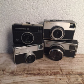 Vintage camera ISO-PAK C