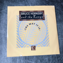 LP Bruce Hornsby And The Range The Way It Is