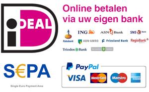 Betaling lukt niet paypal Een betaalmethode