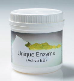 Unique Enzyme 100 gr