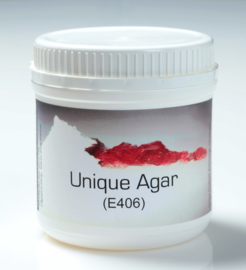 Unique Agar 200 gr