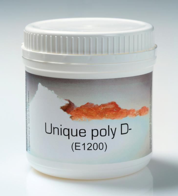Unique Poly-D 400 gr