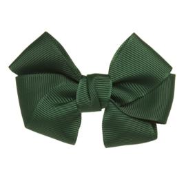 Siena Haarclip Ribbon 7114 Groen (780)