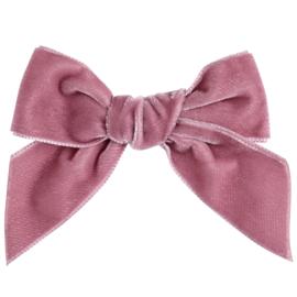 Cóndor Haarclip Velvet Strik 50.950.000 Pale Pink (526)