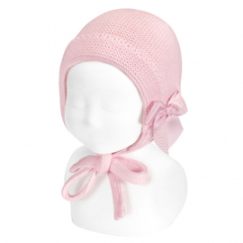 Cóndor Baby Bonnet Muts 50.520.011 Roze (500)