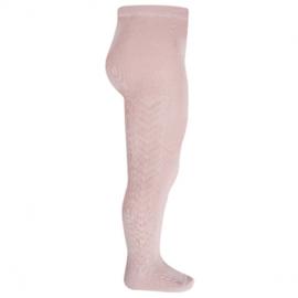 Cóndor Maillot Side Pattern 2307/1 Pale Pink (526)