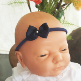 Rian Haarband R1150-480 Navy
