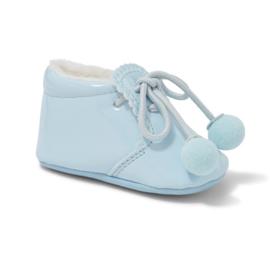 Sevva Schoentjes Joe Baby Blauw