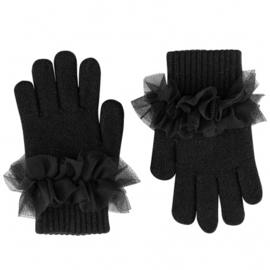 Cóndor Handschoentjes Tule 50.669.011 Zwart (900)